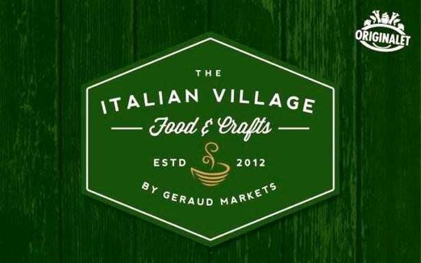 Italian Village 2016