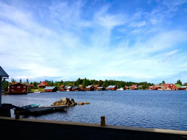 Skärså - Söderhamn