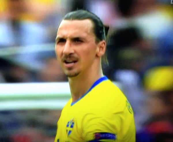 Italy - Sweden 1-0