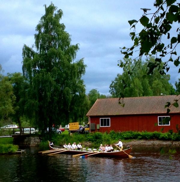 Torsång 2016 midsummer