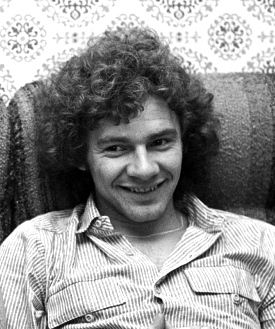 Håkan (Källman) Carlberg 70-talet