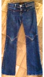 V-jeans 70-tal