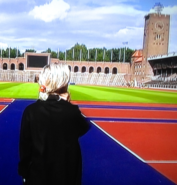 Veronica Maggio Stadion Stockholm 2016