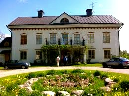Ramsbergs Bruk - Sweden