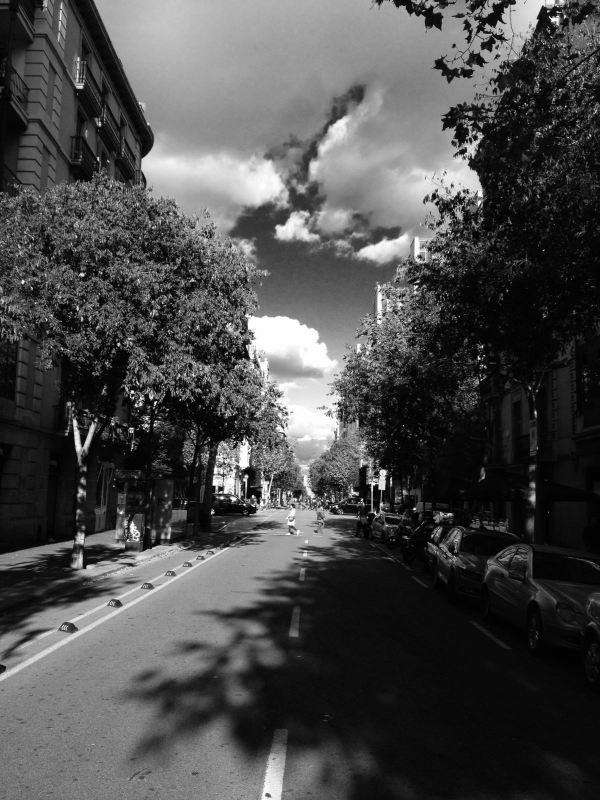 Barcelona - Giulio Rossi