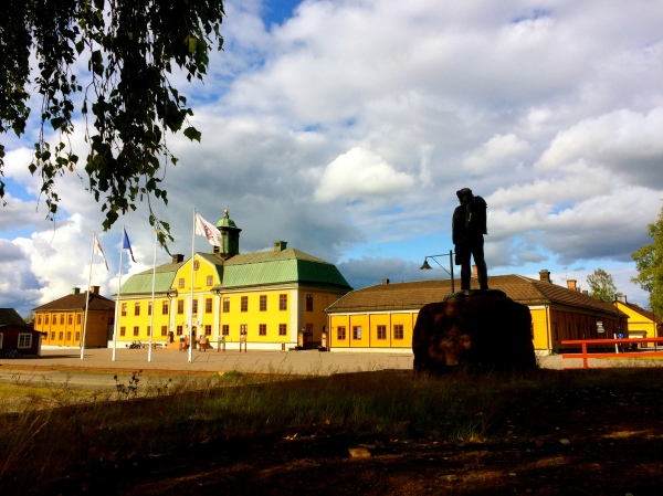 Hyra stuga/semesterhus - Stora Dammsjn